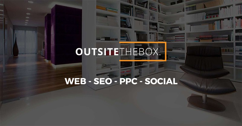 SEO Company Toronto | SEO Company Mississauga | Outsite The Box